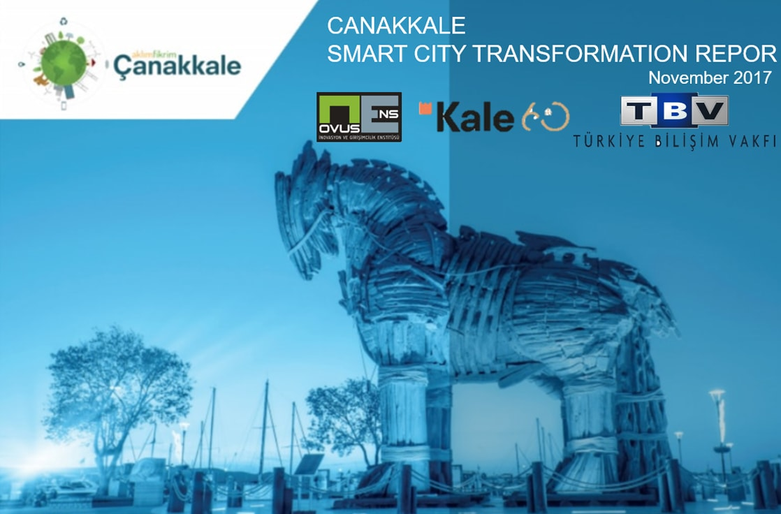 Canakkale Smart City Transformation Repor