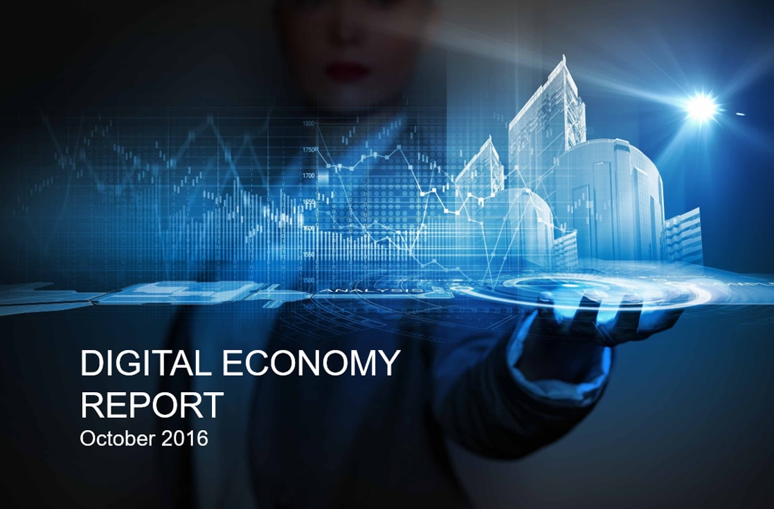 Digital Economy Report