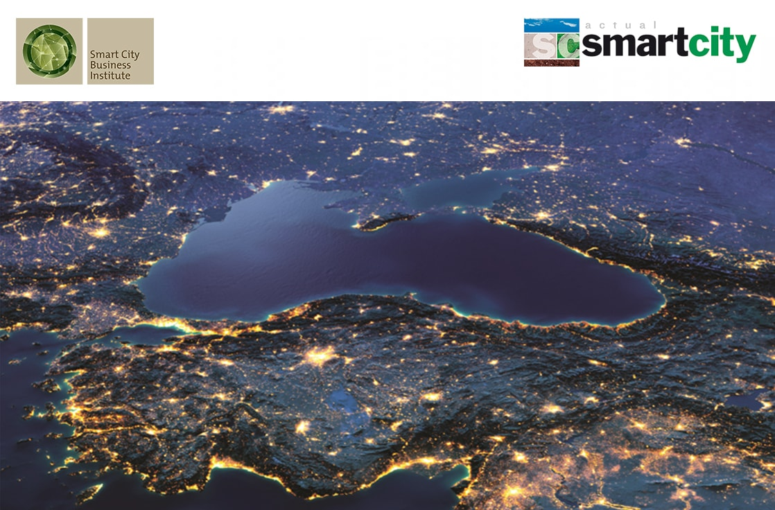 Road to Smart City Strategy of Turkey